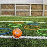 MundiGramas Canchas de Fútbol 13